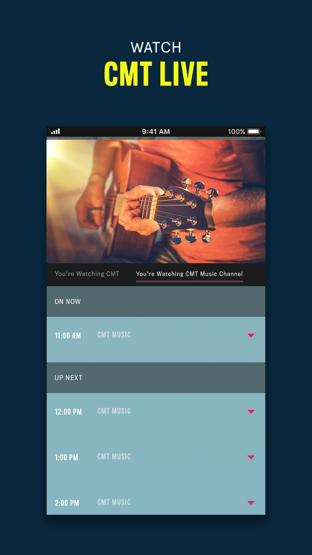 Cmt Watch Tv Shows App For Iphone Free Download Cmt Watch Tv Shows For Iphone Ipad At Apppure