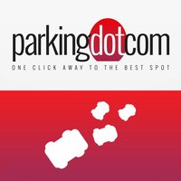 ParkingDotCom Schiphol