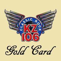 KZ106GoldCard