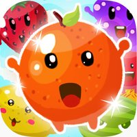 Fruit Match Mania : Sweet Treat Revenge - Free Game!