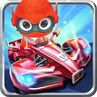 racing compete in speed-fun
