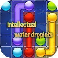 Intellectual Water Droplets