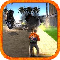 Gangster City: Crime Miami 3D
