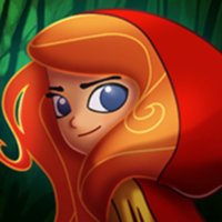 RedStory Lil Red Riding Hood