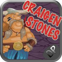 Fun Craigen Bubble Stones