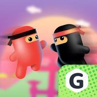 Gravity Ninja 2 by GAMEE