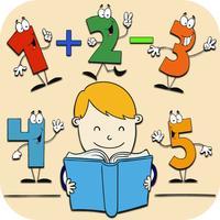 Kids Preschool Math Fun