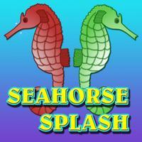 Seahorse Splash