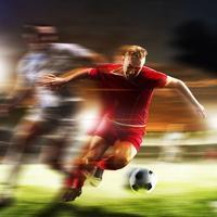 Speedy Soccer