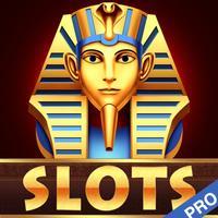 Pharaohs Slots Machine Pro Edition