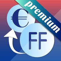 Euro French Franc Converter ++