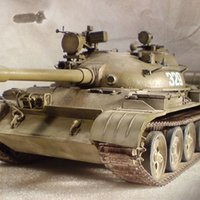 Tank Battle - World War
