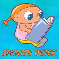alphabet higher learning in spanish