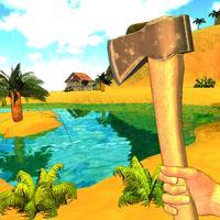 Ocean Island - Survival Evo