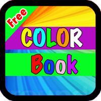 Name of Colors Flashcards Game for Preschool & Kindergarten Kids