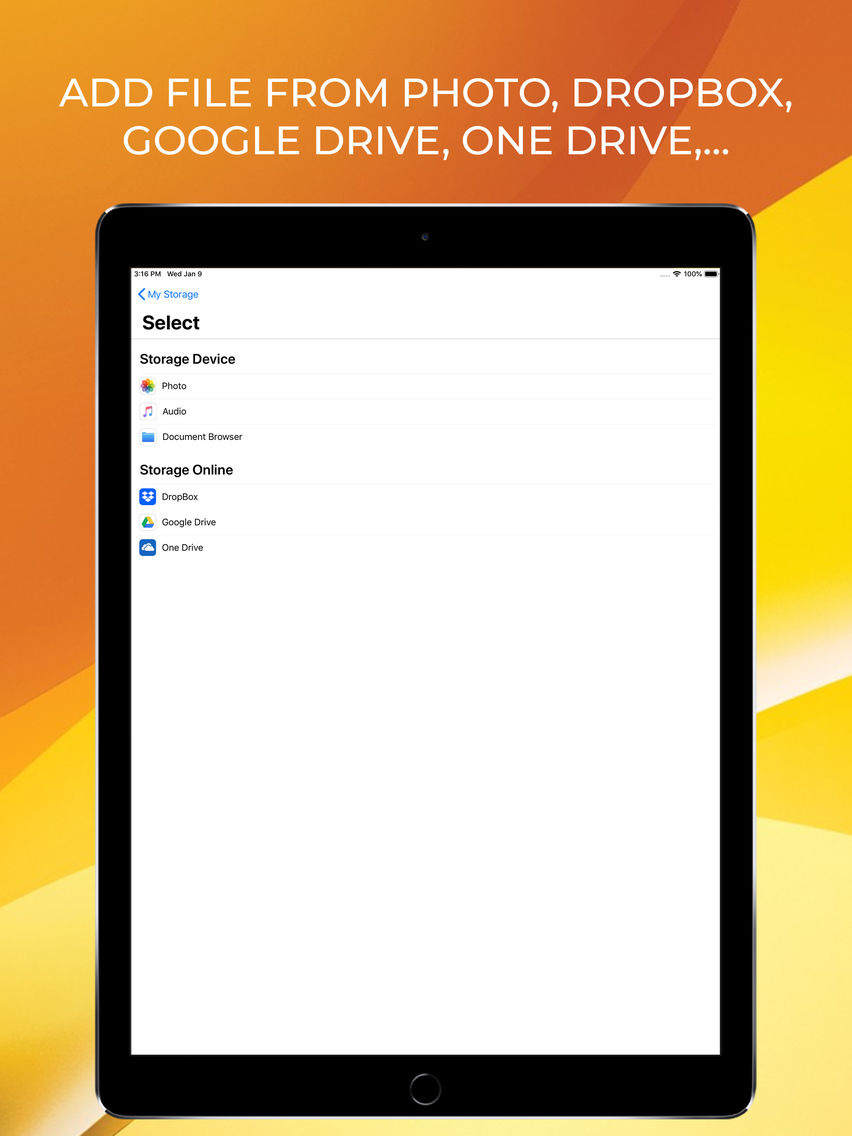 Zip File Tool: zip & unzip App for iPhone - Free Download Zip File