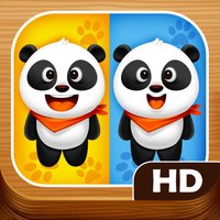 Spot the Differences HD - find hidden object games