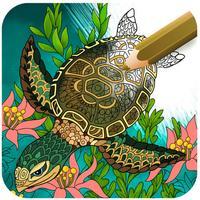 Color Now – Mandala Art Book