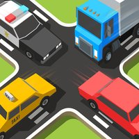 Traffic Rush 3D