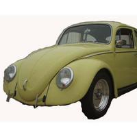 VW Bug Count