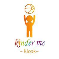 Kinderm8 Kiosk