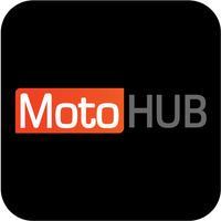 MotoHUB