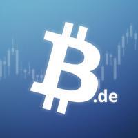 Bitcoin.de Marktplatz App