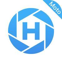 HaloCam Moto