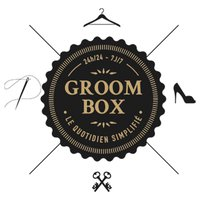 Groom Box
