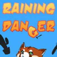 Raining Danger