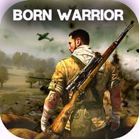 Born Warrior : IGI Commando