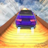 Extreme Mega Ramp Driving