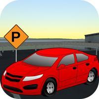 Car Parking 3D Simulation