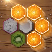 Fruit Hive-puzzle games