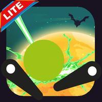 Pinball dracula :Sniper arcade game shooting balls