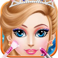 Wedding Planner Salon - Princess Makeup & Dress up games for kids & Girls