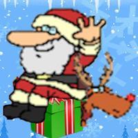 Tap-Tap Santa