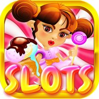 Candy Party Slots: Dream of Vintage 5-Reel Jackpot