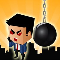 Attack the Angry Bosses - Wrecking Ball Revenge