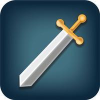 Magic X Sword