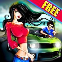Boys Meet Girls : Summer Convertible & Muscle Sport Car Edition - Free