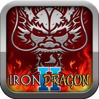 Iron Dragon II - Revenge