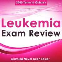 Leukemia Test Bank App : Q&A