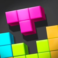 Curved Tetris: Link Perfect 3D