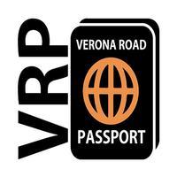 Verona Road Passport