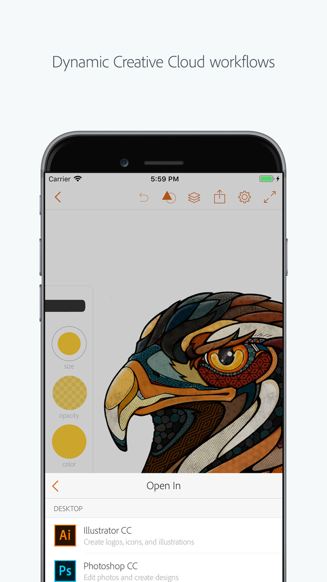 Adobe Illustrator Draw App For Iphone Free Download Adobe