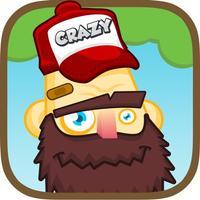 Crazy Beaver Man - Chop Wood and be a LumberJack