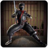 Ninja Prison Life - Jail Breakout Mission