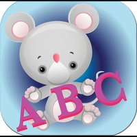 Funny Learning ABC Writing Dotted Alphabet Kids