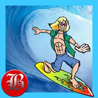 Deli Surfer